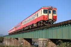 Kano鉄道局 キハ20系