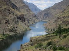 You already knew about Idaho's Grand Canyon, didn't you? So here are some things you might NOT know about America's deepest canyon...