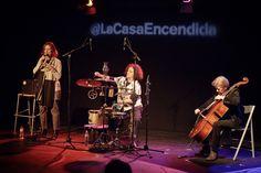 Molimo. Chefa Alonso + Bárbara Meyer + Cova Villegas. 02/07/2013. Salón de actos do MARCO (Príncipe, 54) 20.30h. Entradas á venda en www.servinova.com Concerts, Jazz Festival