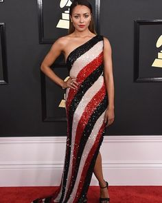 We loved @katgraham's look at the #GrammyAwards last night! See the rest of the red-carpet gowns at GLAMOUR.co.za (link in bio). #GLAMfashion  via GLAMOUR SOUTH AFRICA MAGAZINE OFFICIAL INSTAGRAM - Celebrity  Fashion  Haute Couture  Advertising  Culture  Beauty  Editorial Photography  Magazine Covers  Supermodels  Runway Models