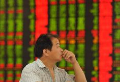 Meanwhile, regulators in Beijing are still fighting to reverse the trends For China's stock indices, July was the worst month in nearly six years, with shares tumbling as about a third of the country's investors fled the already suffering markets. Meanwhile, regulators in Beijing are still fighting to reverse the trends.  6.8. 2015, www.nco.is NCO eCommerce, www.netkaup.is