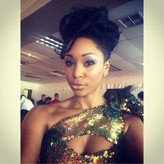 Minnie Gorj African Beauty, African Women, Celebs, Celebrities, Brown Skin, Style Icons, Fashion Beauty, Queens, Magic