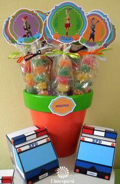 zootopia Birthday Party Ideas | Photo 22 of 25