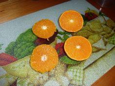 "Torta licuada de mandarina (Facil, rápida y ""sanita"") - Taringa!"