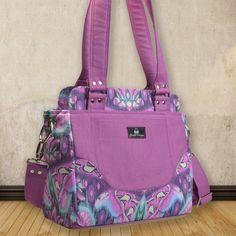 The Epiphany - ChrisW Designs For Unique Designer Bag Patterns