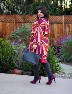 Plus size fashion by Jay Miranda