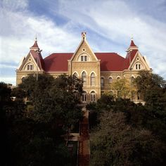 Texas State University in San Marcos, TX