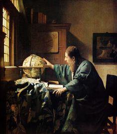 vermeer paintings - Google Search