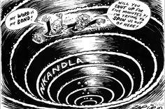Zapiro: Nkandla bond - Mail  Guardian