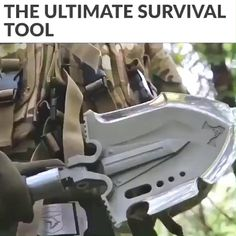 Survival Life Hacks, Survival Tools, Wilderness Survival, Camping Survival, Outdoor Survival, Survival Prepping, Camping Hacks, Survival Quotes, Homestead Survival