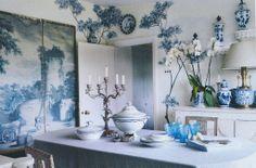 London-based designers Paolo Moschino and Philip Vergeylen