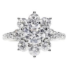 Harry Winston Engagement Rings | harry winston engagement ring: hasso