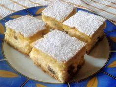 Haszeretitek a túrós süteményeket, akkor ezt a süteményt imádni fogjátok és nem fogtokcsalódni! Hozzávalók 25 dkg finomliszt 1 kk szódabikarbóna 10 dkg cukor 15 dkg margarin 1 db tojás szükség esetén 2 ek tejföl az összeállítá...