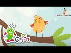 Vrabiuta - Karaoke (negativ) - Cantece pentru copii   CriCriCri - YouTube Karaoke, Pikachu, Youtube, Fictional Characters, Fantasy Characters, Youtubers, Youtube Movies