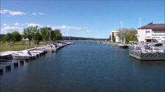 Pierre Simonsson visar dig runt.i #Vänersborg på bland annat #Plantaget och #Skräcklan.
