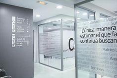 #divisiones #vidrio #glass #vidro