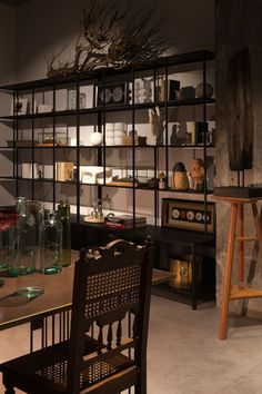 The concept store Old Store | Design We love