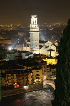 The white #Duomo. #Verona