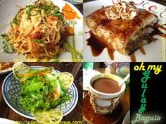Image result for Oh My Gulay in Baguio Baguio, Cebu, French Toast, Pork, Breakfast, Image, Sage Green House, Kale Stir Fry, Morning Coffee