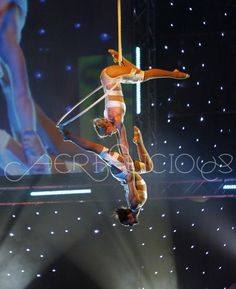 Aerialicious Entertainment