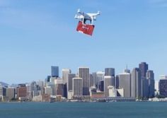 Netflix 'Drone to Home' Video Hilarious Spoofs Amazon...