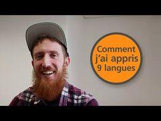 10 Trucs et astuces pour apprendre une langue - pour t'inspirer, Sophie...