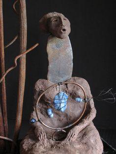 Ruth Rosner - Sculpture