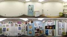 Does the Way Your Classroom Is Decorated Affect Your Learning? #NYTimes #LearningNetwork #ClassroomDecor