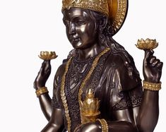 Lakshmi Statue, Lord Shiva Statue, Krishna Statue, Hare Krishna, The Longest Journey, Goddess Of Love, She Is Gorgeous, My Design, Spirituality