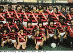 Esquadrão Imortal – Flamengo 1980-1983 – Imortais do Futebol