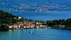 Bellagio Lago di Como Italy