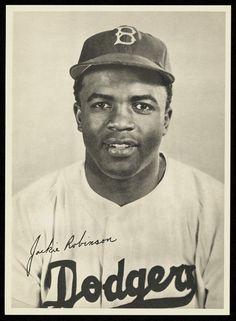 Jackie Robinson, Brooklyn Dodgers I Jack I Rob I son . Jackie Robinson, New York Yankees Baseball, Dodgers Baseball, Famous Baseball Players, Negro League Baseball, Mlb, Baseball Pictures, Babe Ruth, Brooklyn