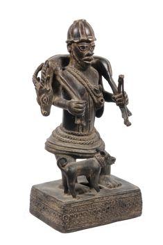 583 Best African art - Benin kingdom/Edo images in 2019 | Africa art