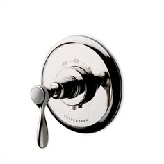 Easton+Classic+Thermostatic+Control+Valve+Trim+with+Metal+Lever+Handle