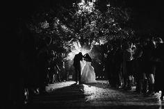 Lauren + Cole - Southern Weddings Magazine