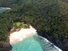 Playa Onda next to Playa Ermitano