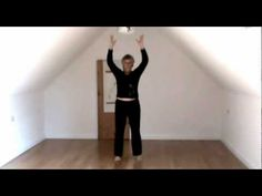 Qigong Form: Five Elements