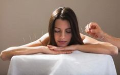 Acupuncture could dramatically boost the chances of IVF treatment working, a study suggests.