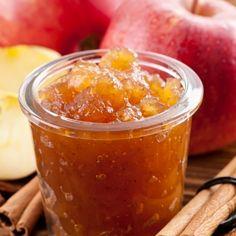 Μαρμελάδα μήλου Loukakos