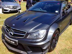Mercedes AMG.
