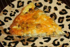 DEFINITELYLEOPARD.COM: Breakfast Pizza