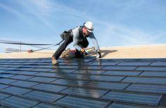 Un ingénieux panneau solaire conçu par Dow Chemical pourrait rendre l'énergie photovoltaïque plus accessible… et sa production plus discrète.