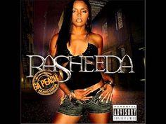 Rasheeda Interview The Midnight Hour Radio Show
