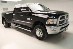 2015 Ram 3500 DRW SLT Lone Star Crew Cab 4x4 in Vernon, Texas  #vernonautogroup #knowthedeal