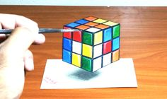 10 Geniale Optische Täuschungen