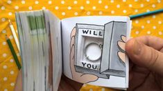EPIC Flipbook Proposal Featured on HowHeAsked.com