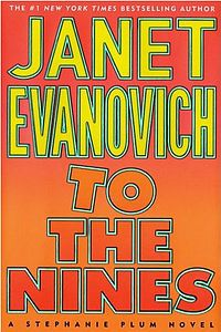 JanetEvanovich ToTheNines.jpg
