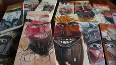"""Busó"", Art of Németh Andrea Painting, Art, Art Background, Painting Art, Kunst, Paintings, Performing Arts, Painted Canvas, Drawings"