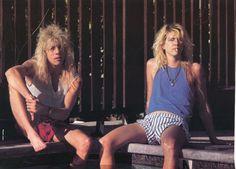 Guns N'roses1985