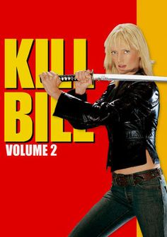 Though not nearly as good as Volume 1, Kill Bill Volume 2 reasonably concludes the story.